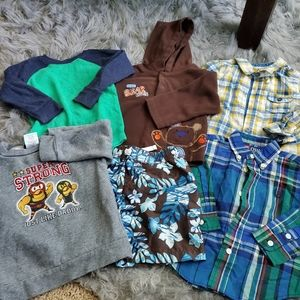 Bundle!! 18 Months Baby Boy Clothes